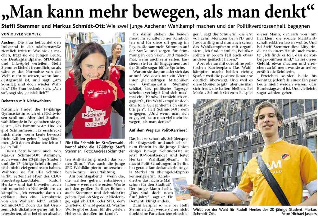 BTW 09-09-25 AZ Wahlkampf